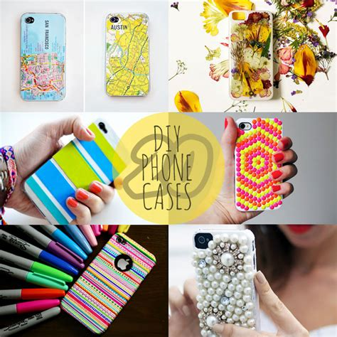 Pinterest Mobile Home Decorating by How To Make A Mobile Phone Case Cover 20 Creative Ideas