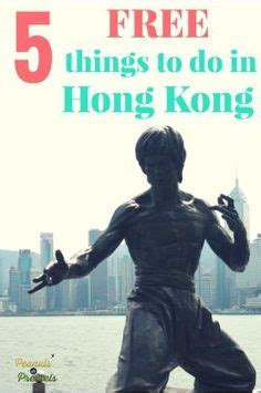 free things to do in hong kong landmarks hong kong and buddha on