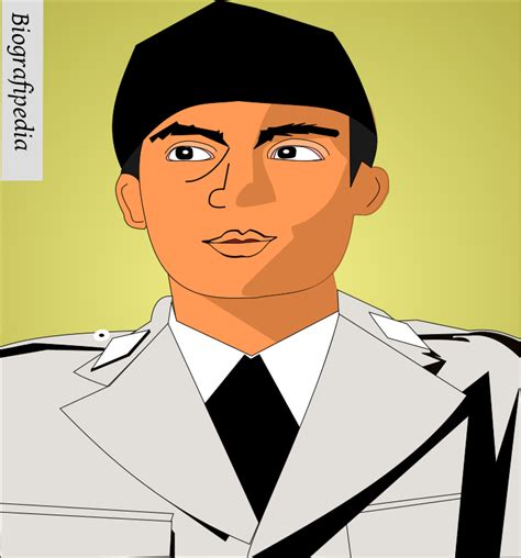 biografi jendral sudirman bahasa indonesia biografi jenderal sudirman pahlawan nasional indonesia