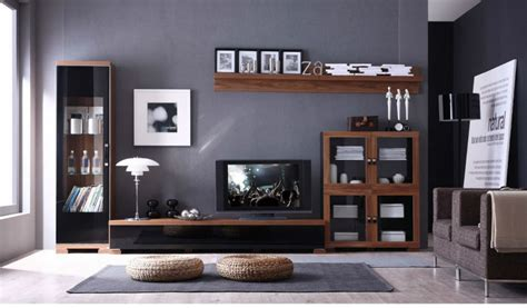 Modern Tv Wall Units Images by Wall Desigen Nisartmacka