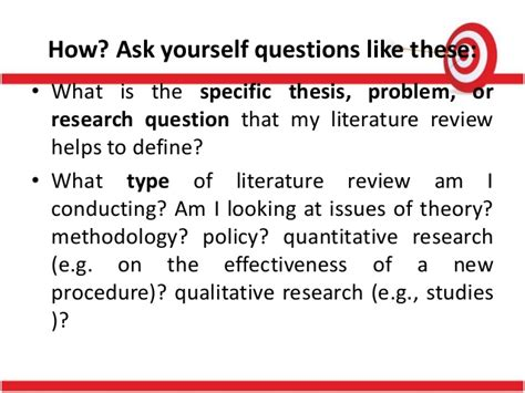 What Is Research Methodology In Literature by Literature Review Quantitative Study