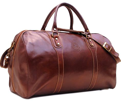 Top 10 Cruise Bags For 2008 by Top 10 Best Leather Duffle Bag Reviews Choose The