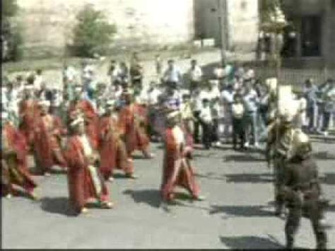 ottoman military band ottoman military band turkey mehter marslari 1 youtube