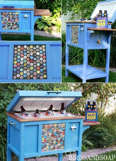 awesome  furniture repurposing ideas   yard