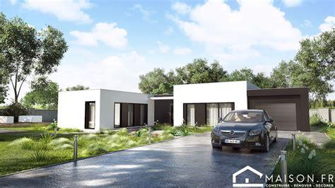 Plan De Maison Design by Harmonie