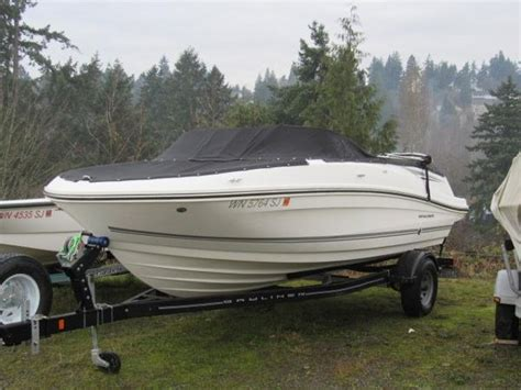 sea ray boats fife washington 2016 bayliner vr5 bowrider fife washington boats