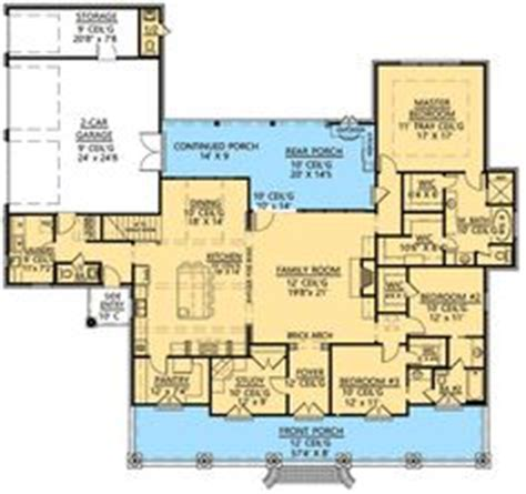 formal plan with angled garage 69353am architectural craftsman ranch house plan on the drawing board 1350