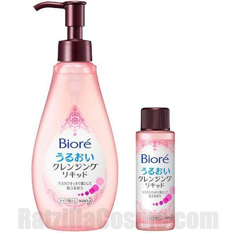 Biore Wanderlust Pack Ajeng For Biore Acne Care 95 best images about asian products on