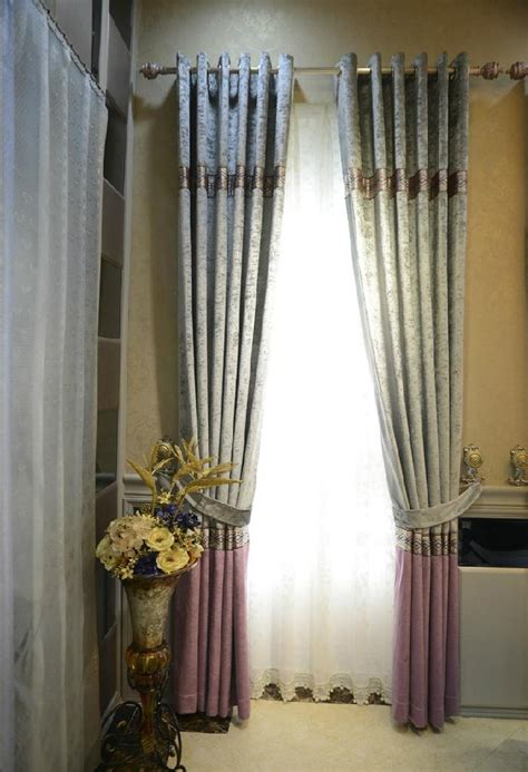 fashion curtains high grade chenille fabric curtain fashion curtain 2013