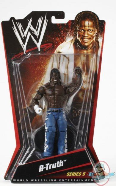 r figure r mattel basic series 5 figure by mattel