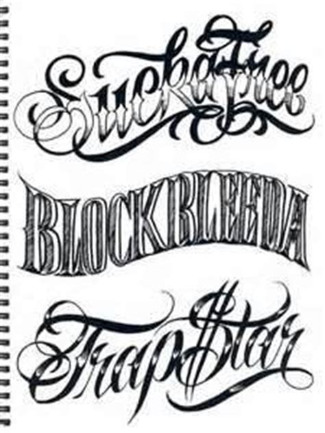 jailhouse tattoo lettering name games star tattoos and names on pinterest