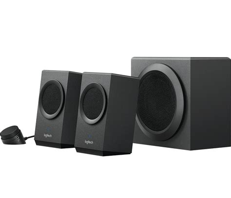 Logitech Speaker Z337 logitech z337 bluetooth 2 1 pc speakers with subwoofer