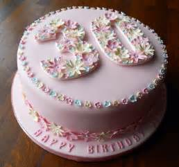 kuchen ideen geburtstag 30th birthday cake
