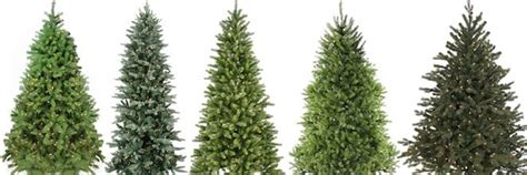 common artificial christmas trees how to the right tree