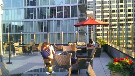 Patio Motel Chicago by Entr 233 E Picture Of Inn Of Chicago Chicago Tripadvisor