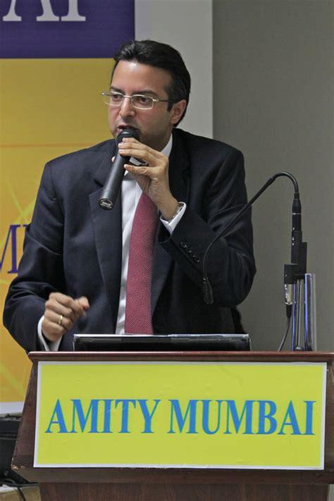 Amity Mumbai Mba Admission by Orientation Program Amity Mumbai Details