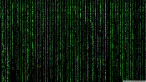 matrix code ultra hd desktop background wallpaper