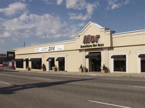 mor furniture spokane roofing company