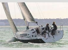 Boat test: J/112E - Yachts and Yachting J 112e