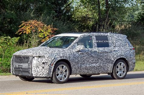 When Will The 2020 Cadillac Escalade Be Available by 2020 Cadillac Escalade Will Be Evolutionary Not