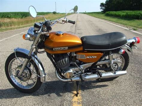 T350 Suzuki Suzuki T350 For Sale Find Or Sell Motorcycles