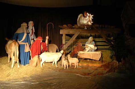 living nativity this christmas ewell s st paul united