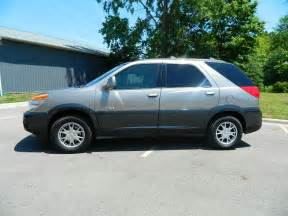 2002 Buick Rendezvous Review 2002 Buick Rendezvous Pictures Cargurus