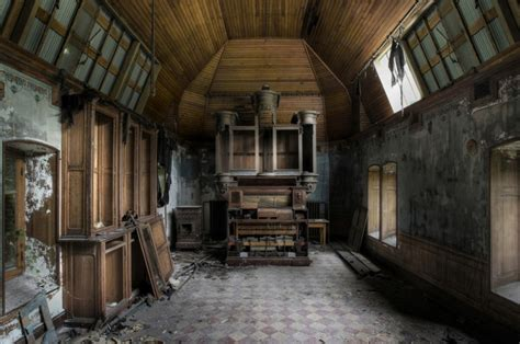 the 38 most haunted abandoned places on earth blazepress