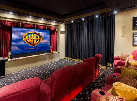 home theatre room decorating ideas onyoustore
