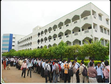 New Horizon College Mba Fee Structure by Nagarjuna College Of Engineering And Technology Ncet