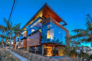 Stone Barn Blue Hill This Modern Marvel By Patrick Killen In Manhattan Beach Is
