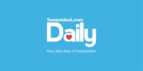 Best Sweepstakes Online - sweepstakeslovers daily banana republic factory peeps lindt chocolate and more