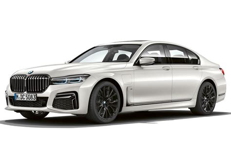 bmw  hybrid saloon  review carbuyer