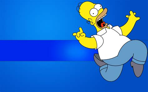 the simpsons background the simpsons wallpaper and background image 1280x800