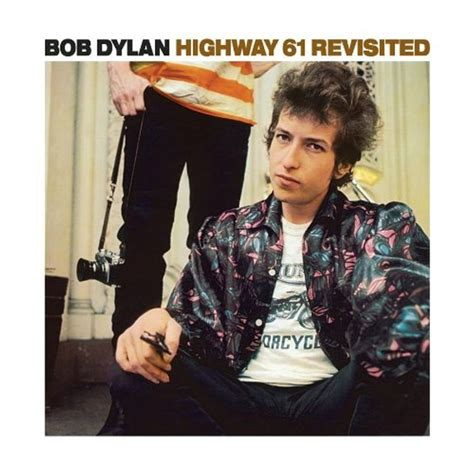 bob dylan album dylan highway 61 dylan s weirdest funniest album turns 50