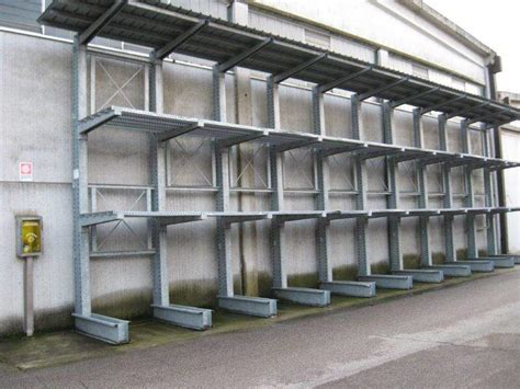 scaffali cantilever scaffalature usate cantilever a kijiji annunci