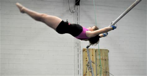 gymnastic swing ten o grip review 501 blues swing big