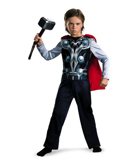 the thor costume boys costumes thor costume boys costumes