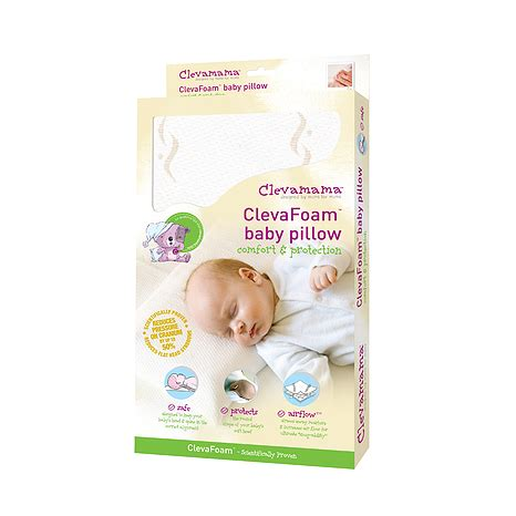 Cleva Baby Pillow clevamama products the baby shoppe your south baby shop