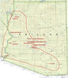 where is gold arizona on a map az gold s find n page