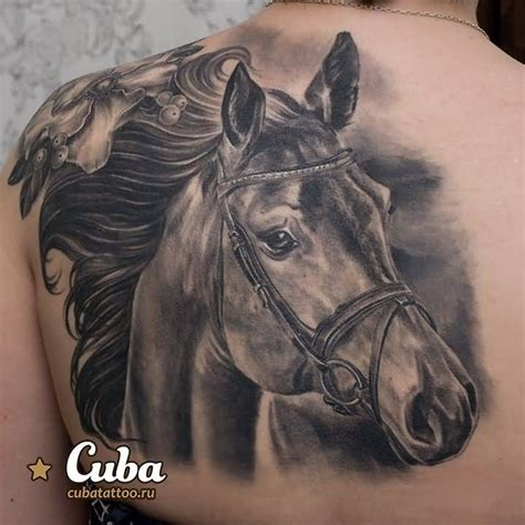 dark horse tattoo 50 design collection golfian