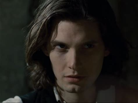 Corian Grau by Dorian Gray Ben Barnes Photo 30420008 Fanpop