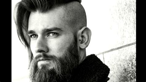 squar hear style for man elegant haircuts for guys with square faces youtube