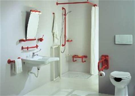 esempi bagni disabili bagno disabili e anziani completo arredo design bagnoidea