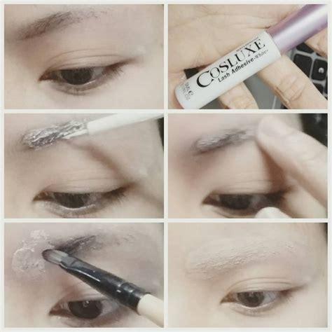 tutorial eyeliner cosplay yuegene s deviantart gallery