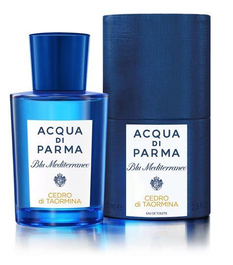 Acqua Di Parma acqua di parma launches mediterraneo fragrance