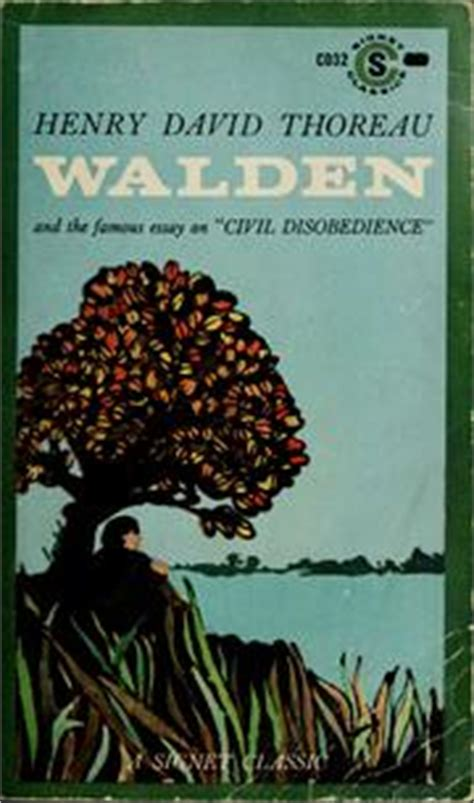 walden book loan walden or in the woods and on the duty of civil