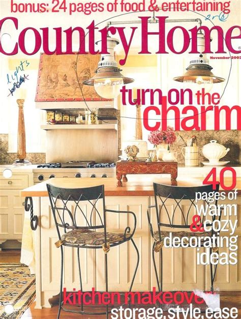 country kitchen magazine recipes the next chapter of our kitchen remodel living vintage