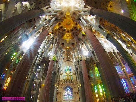 ingresso sagrada familia sagrada fam 237 lia a principal obra de gaud 237 em barcelona