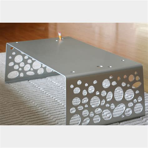 creative aluminum coffee tables about home interior design